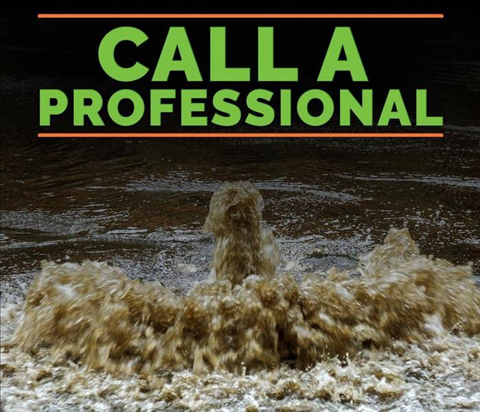 Commercial Understand the Danger of Flood Waters