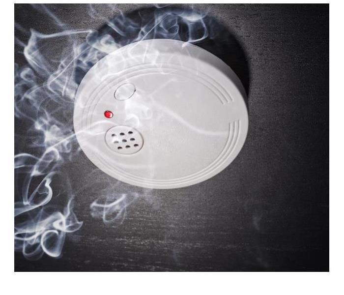 Fire Damage Choosing the Right Smoke Alarm in 3 Steps