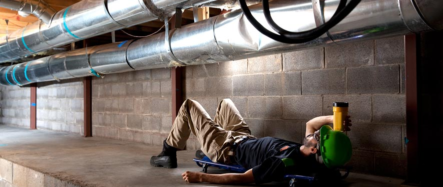 Schaumburg, IL airduct cleaning