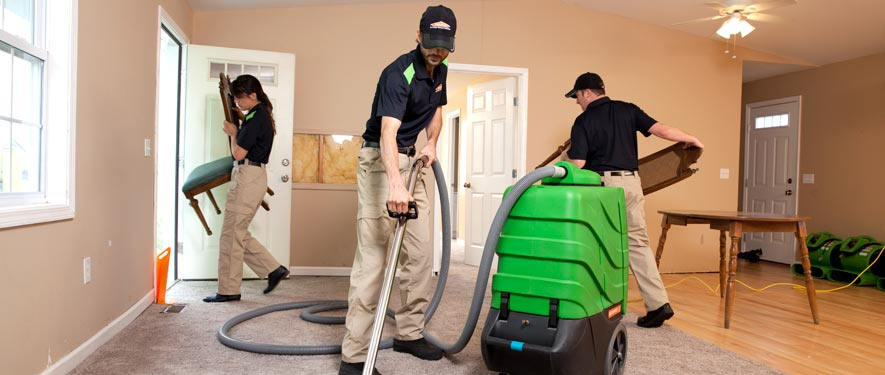 Schaumburg, IL cleaning services